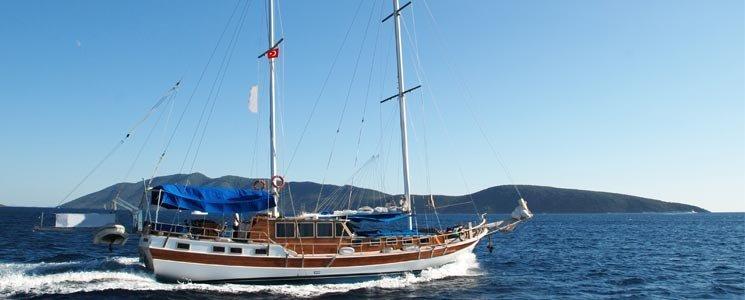 Budget Gulet Yachts