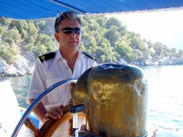 Gulet Arielle Deniz