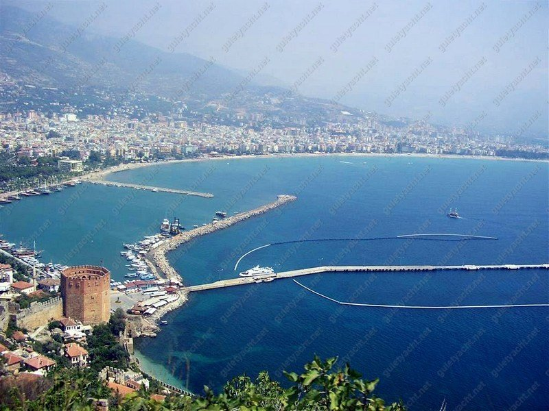 Antalya Kekova Antalya - Day 1
