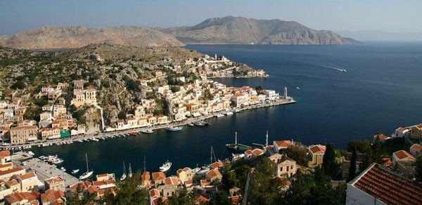 Bodrum Greek Islands South Dodecanese Bodrum