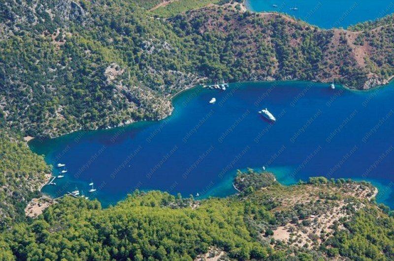 Fethiye Greek Islands Fethiye - Day 7