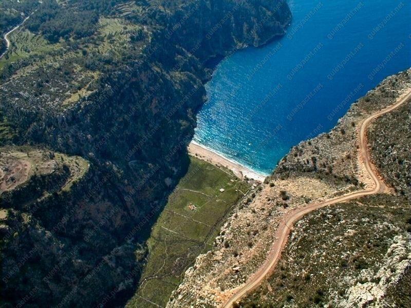 Olympos Fethiye Mini Cruise - Day 3