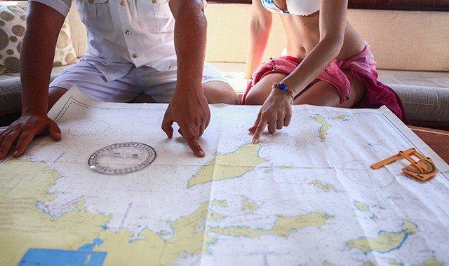 Choosing the Right Destination