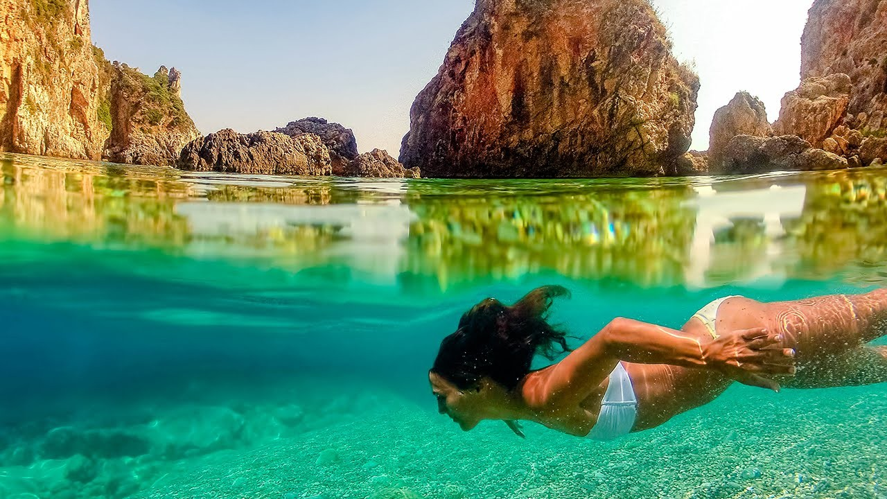 7 Nights Cruise From Corfu