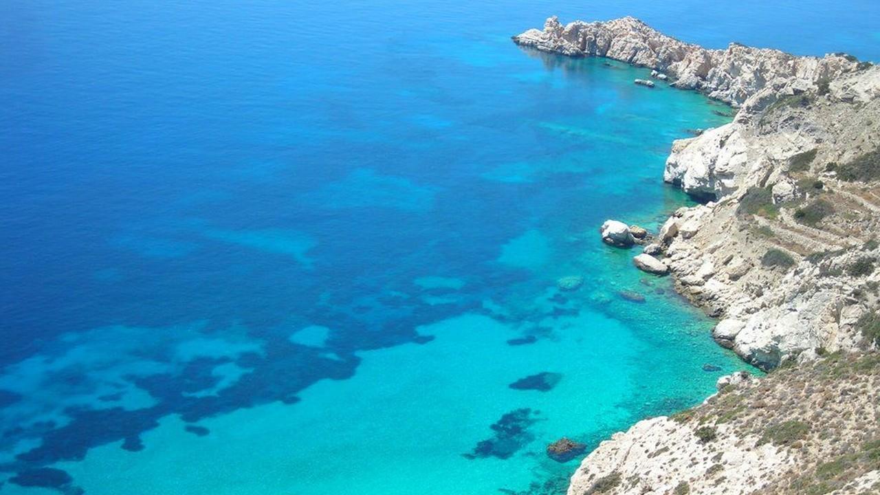 Donoussa Island
