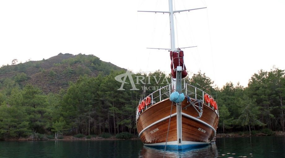 Gulet A.Derina