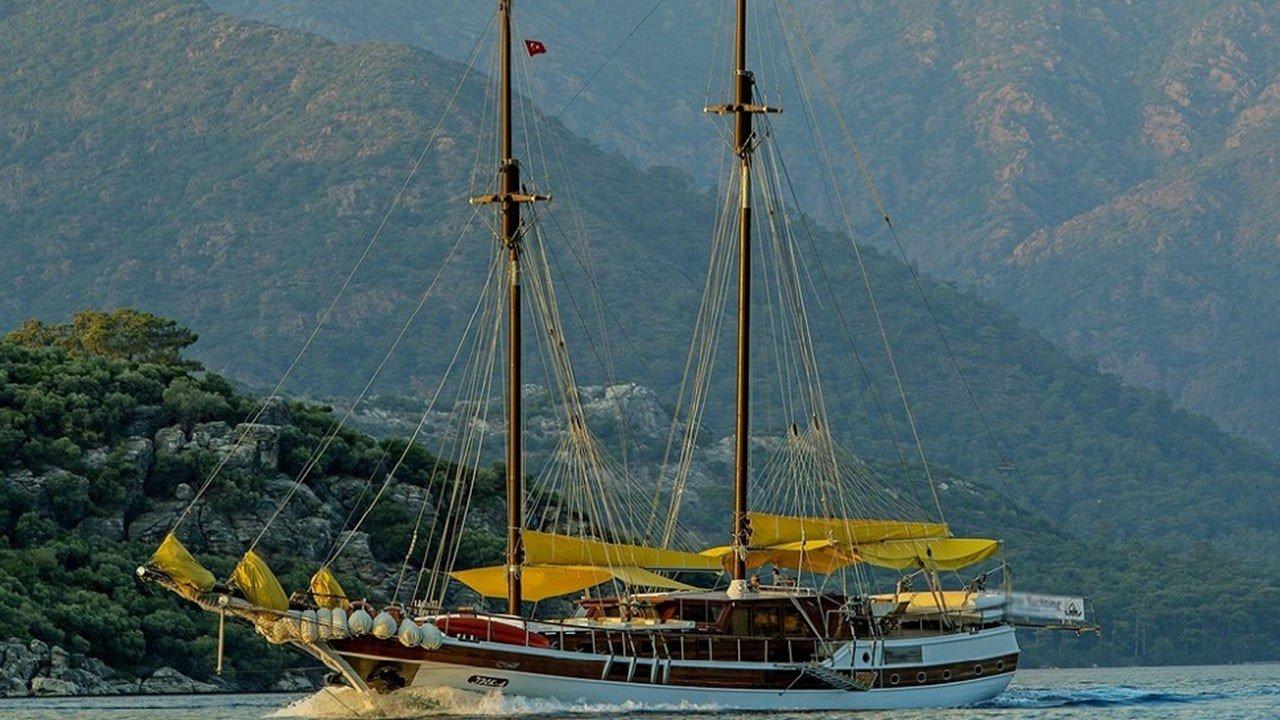 Gulet Ayla Sultan