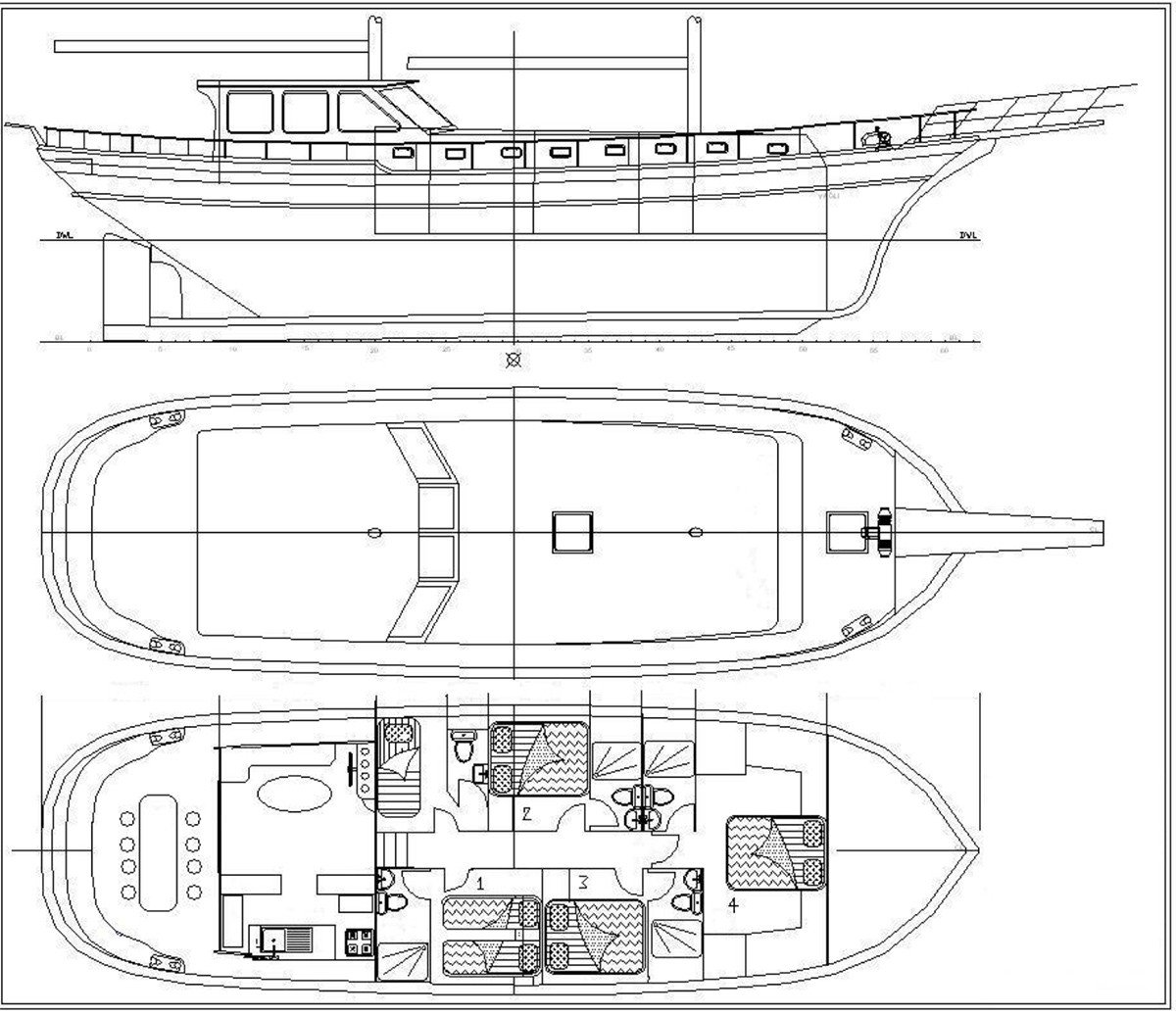 EXCELLANCE Yacht For Charter In Croatia