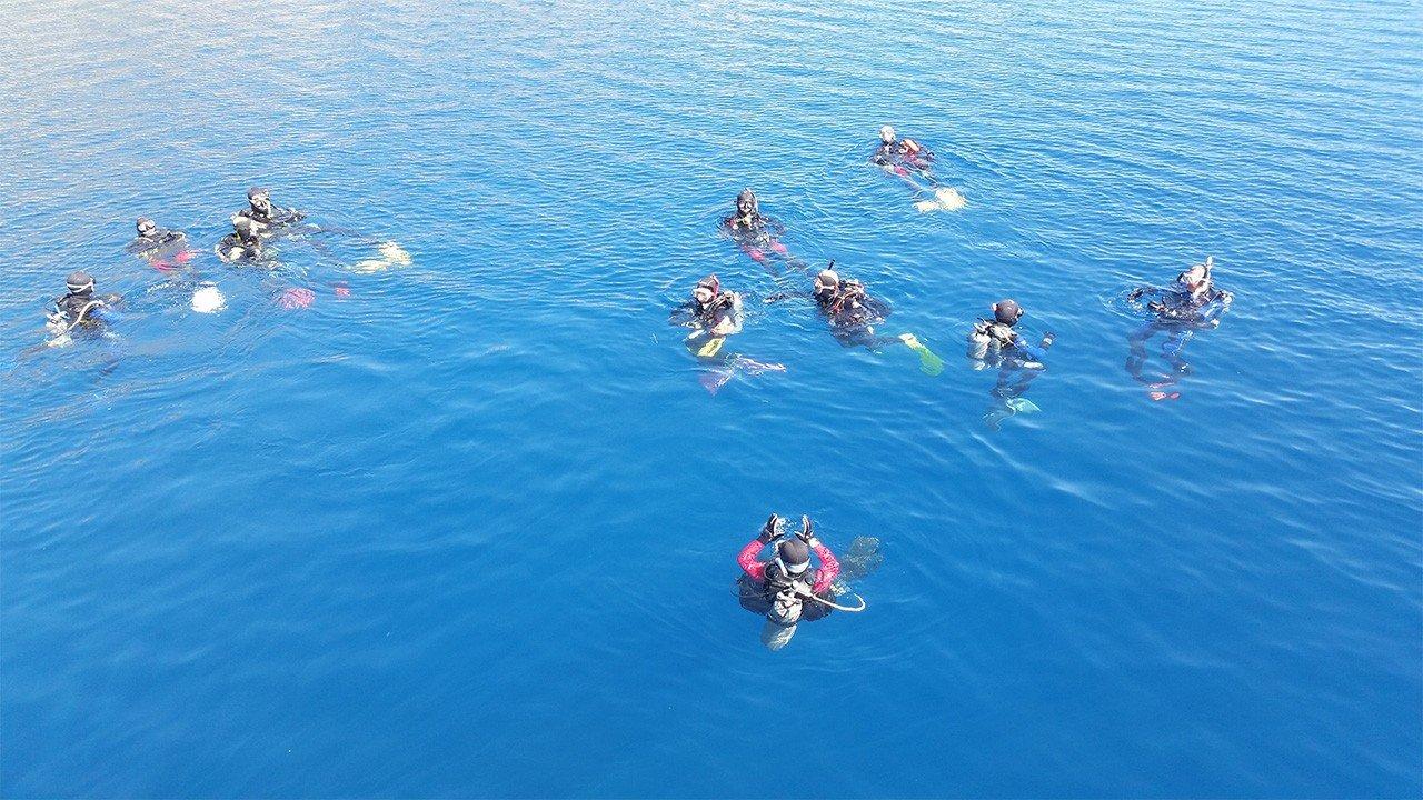 Gulet Okyanus JD
