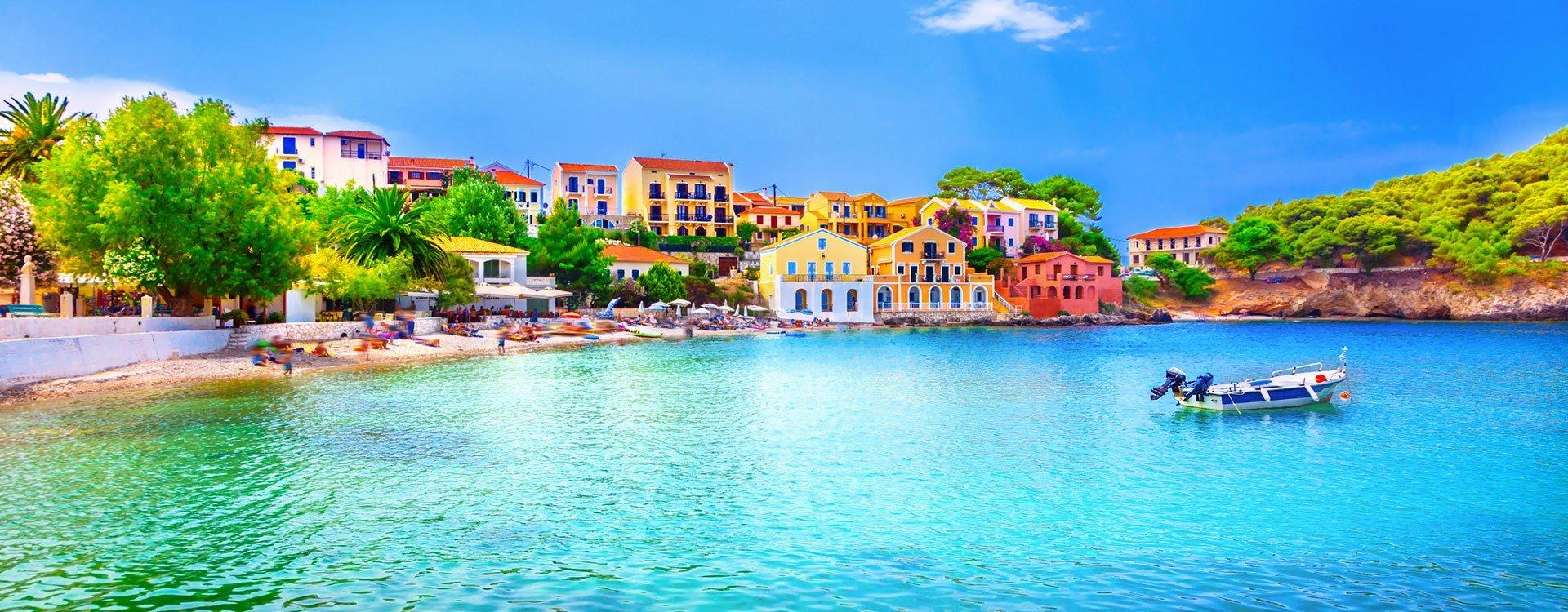 Gulet Charter Greek Islands