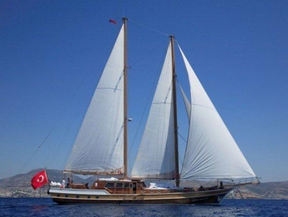 Gulet Princess Nazan Deniz