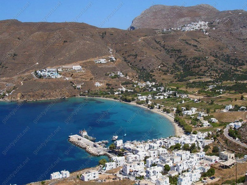 Amorgos Island on Castle For Sales In Us