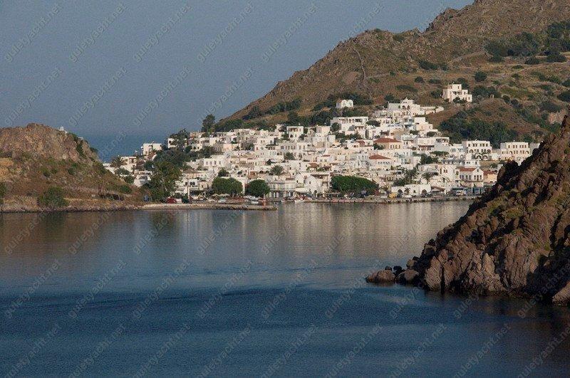 Patmos Island Greece | Greek Dodecanese Islands