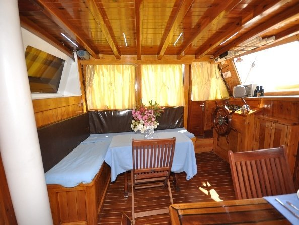Sino Yacht For Charter In Turkey And Greek Islands Gulet Sino