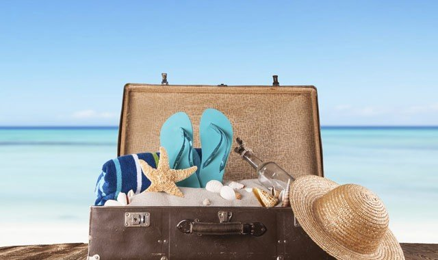 What to take on your charter vacation