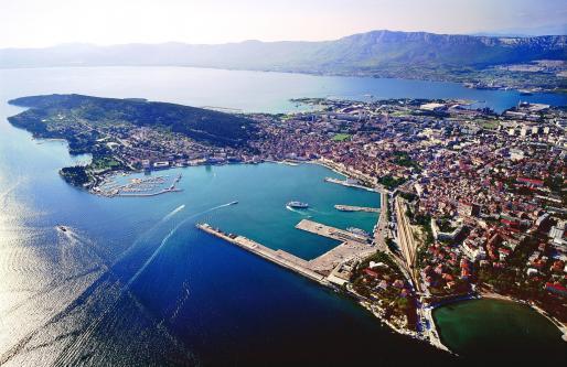 Croatia Split Air