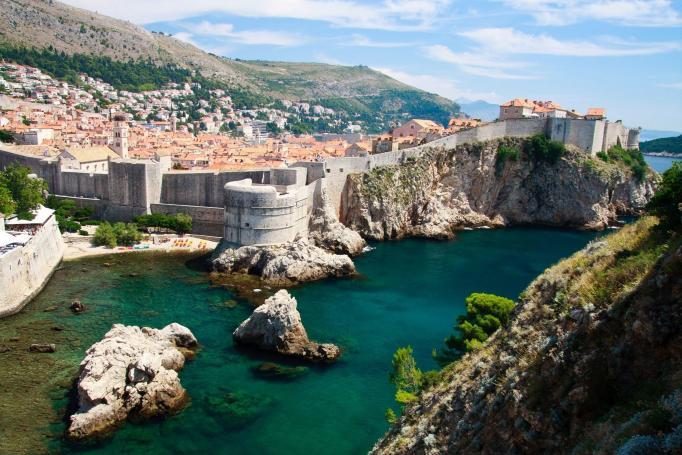 Dubrovnik Tales