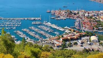 0000 Marmaris Marina View