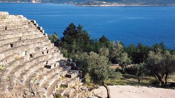 Kas Antique Theatre2