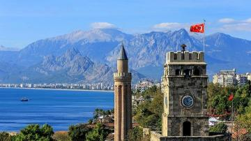Antalya Holiday
