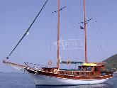 Ariva Gulet