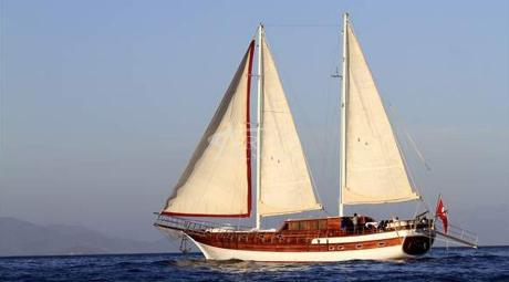 Azra Deniz Gulet