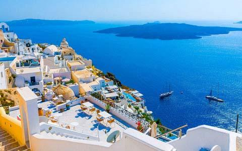 Gulet Cruises to Greek Island