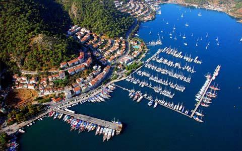 Gulet Yacht Sales & Management