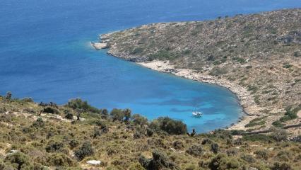 Agathonisi Island
