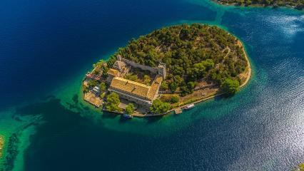 Dubrovnik to Split
