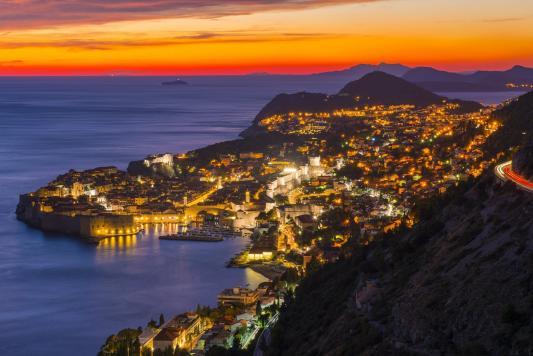 Dubrovnik Nights