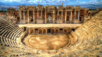 An Archaeological Cruise from Bodrum to Ephesus