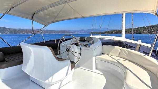 Sailing Yacht Angelo 2