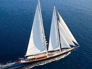 Aria I Sailing Yacht