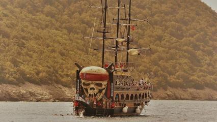 Gulet Barbossa