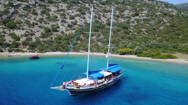 Gulet Blue Cruise