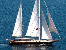 Daima Sailing Yacht
