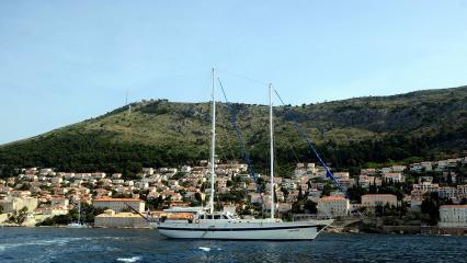Gulet Fortuna Croatia