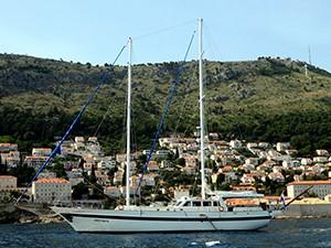 Fortuna Croatia Gulet