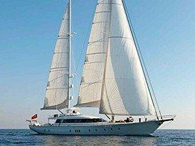 Glorious Sailing Yacht