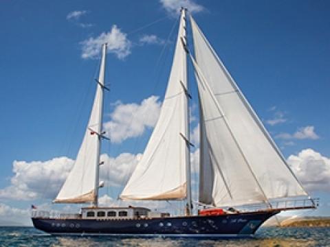 Le Pietre Sailing Yacht