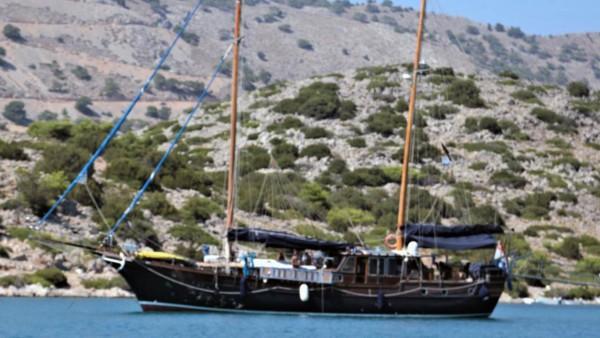 Odysseus Gulet