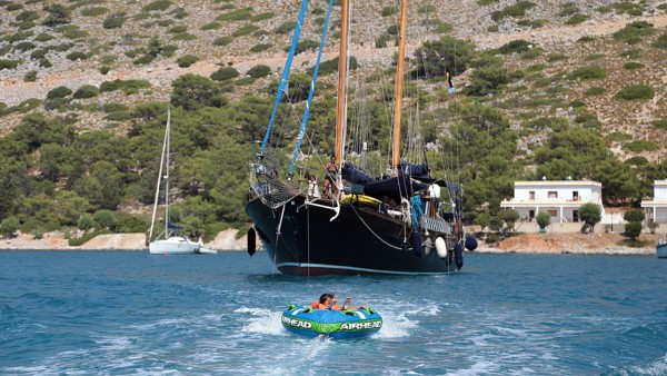 Gulet Odysseus