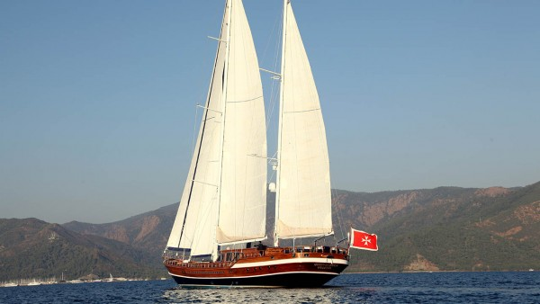 Gulet Queen of Datca