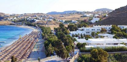 Kalafatis Beach Mykonos1