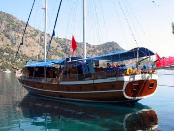 Gulet Kaptan Torbali