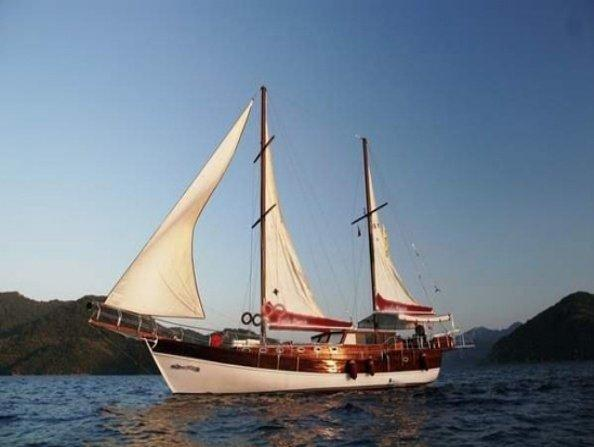 Laila Deniz Gulet