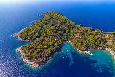 Lokrum Islet Dubrovnik