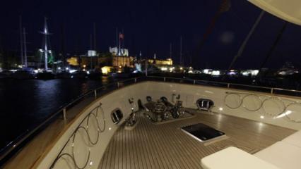 Motor Yacht Bandido