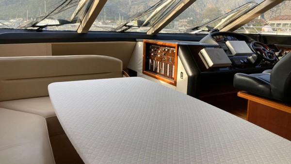 Motor Yacht Bormus 2